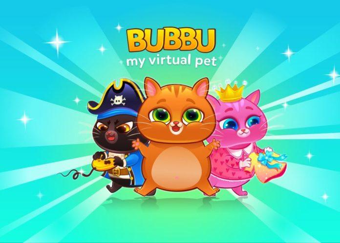 Bubbu – My Virtual Pet APK Mod