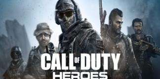 Call of Duty Heroes APK Mod