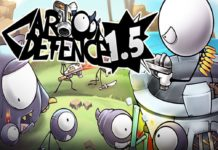 Cartoon Defense 1.5 APK Mod