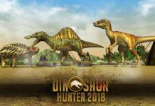 Dinosaur Hunter 2018 APK Mod