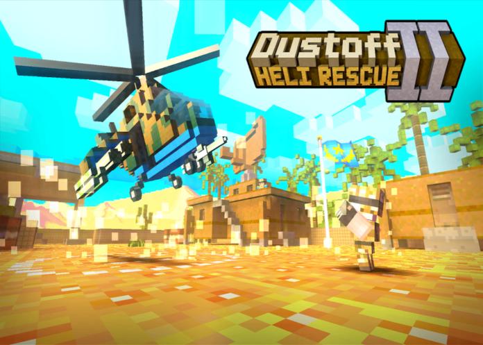 Dustoff Heli Rescue 2 APK Mod