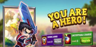 Hero Wars APK Mod