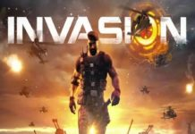 Invasion Modern Empire APK Mod