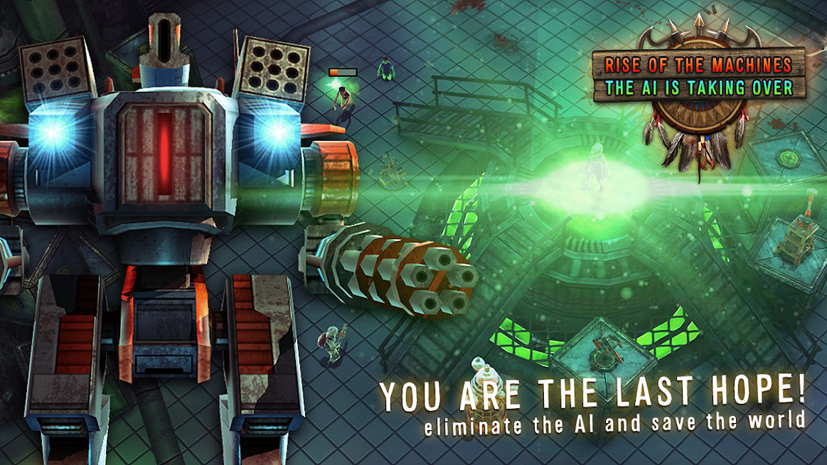 Last Hope TD - Zombie Tower Defense With Heroes APK Mod