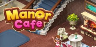 Manor Cafe. APK Mod