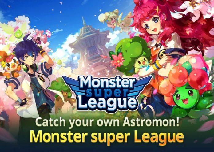 Monster Super League APK Mod