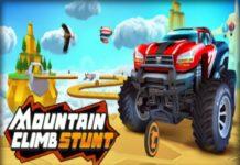Mountain Climb Stunt APK Mod