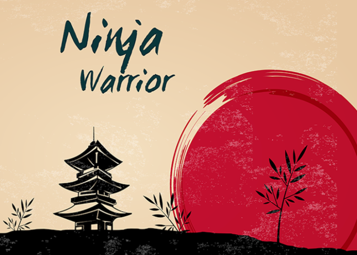 Ninja Warrior - Creed of Ninja Assassins APK Mod