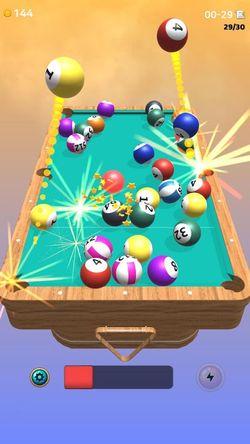 Pool 2048 APK Mod