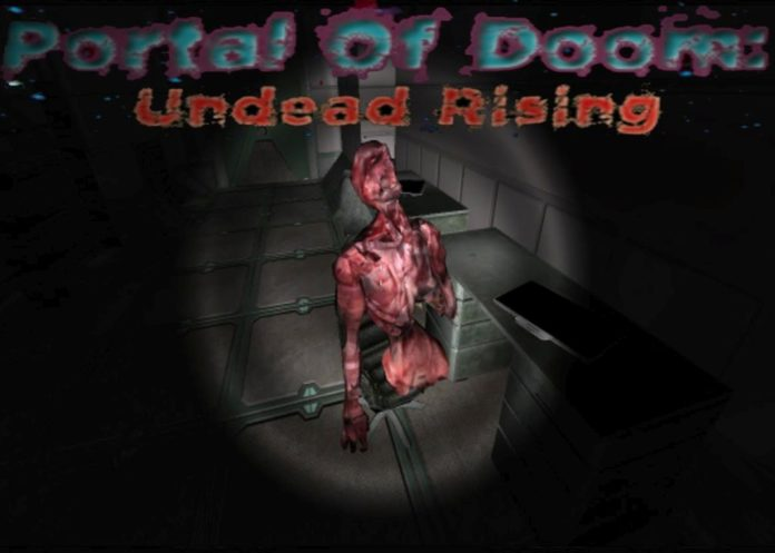 Portal Of Doom Undead Rising APK Mod