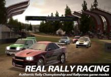 Rush Rally 2 APK Mod