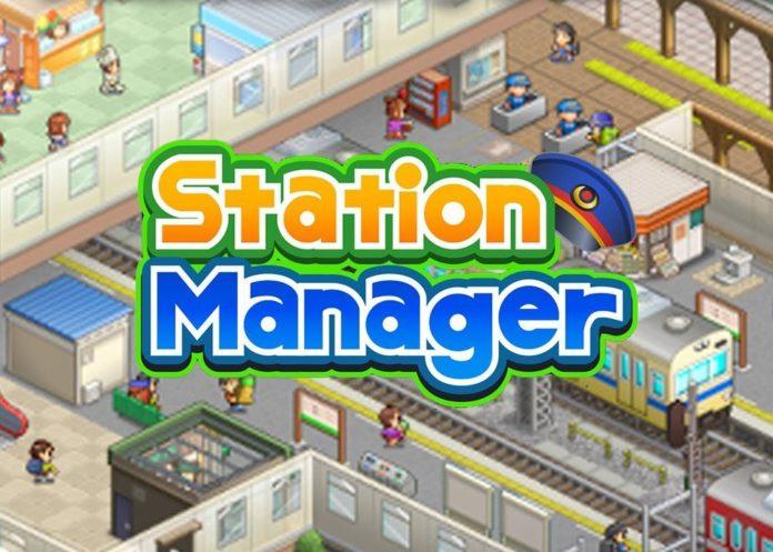 Station Manager APK Mod
