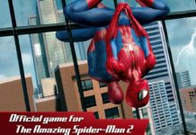 The Amazing Spider-Man 2 APK Mod