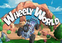 Wheely World APK Mod