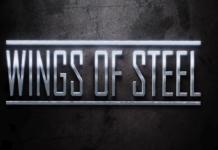 Wings of Steel APK Mod