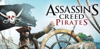 Assassin's Creed Pirates APK Mod