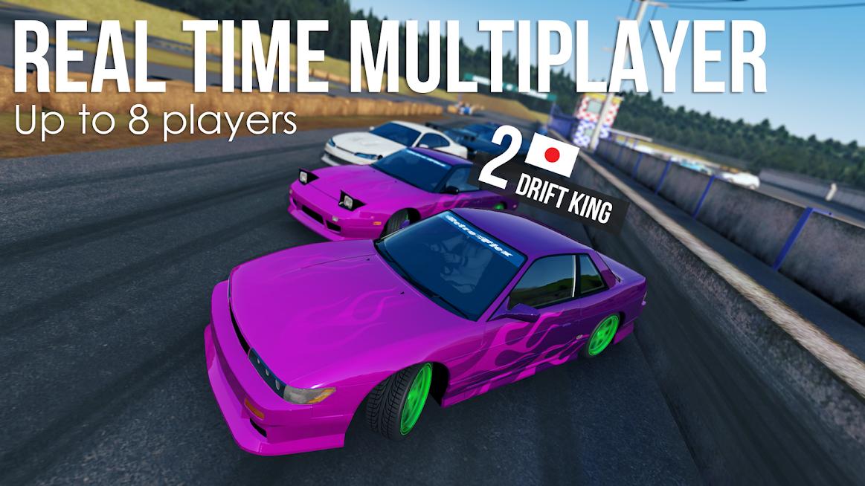 Assoluto Racing APK Mod