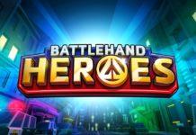 BattleHand Heroes APK Mod