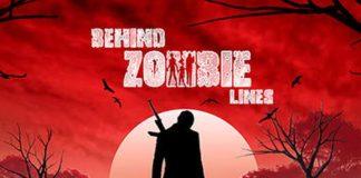 Behind Zombie Lines APK Mod