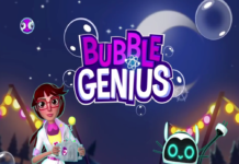 Bubble Genius - Popping Game! APK Mod