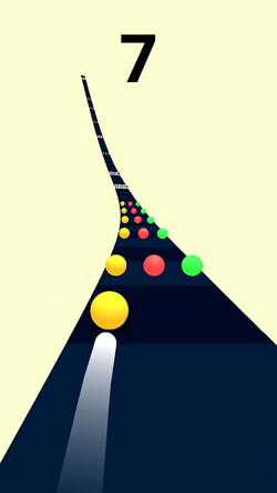 Color Road APK Mod
