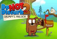 Do Not Disturb 3 - Grumpy Marmot Pranks! APK Mod