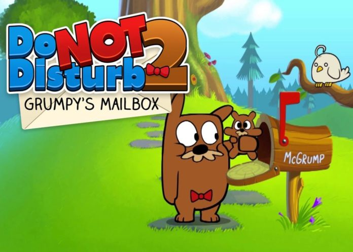Do Not Disturb 3 - Grumpy Marmot Pranks! APK Mod