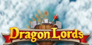 Dragon Lords 3D Strategy APK Mod