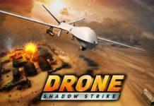 Drone Shadow Strike APK Mod