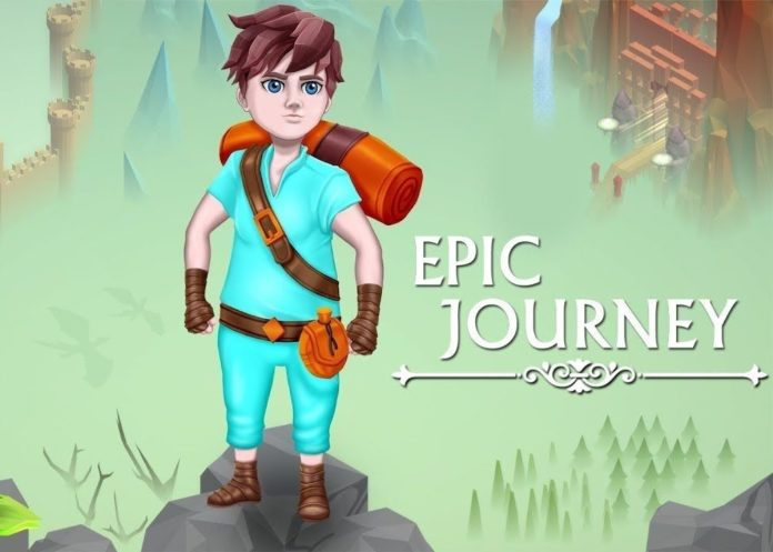 Epic Journey Lost Valley APK Mod