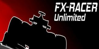 FX-Racer Unlimited APK Mod