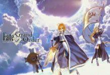 Fate Grand Order APK Mod