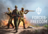 Forces of Freedom APK Mod