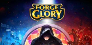 Forge of Glory APK Mod