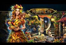 Hidden City Hidden Object Adventure APK Mod