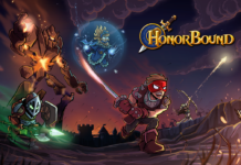 HonorBound RPG APK Mod