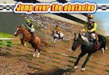 Horse Derby Quest 2016 APK Mod