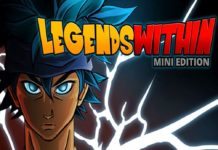 Legends Within - Mini Edition APK Mod