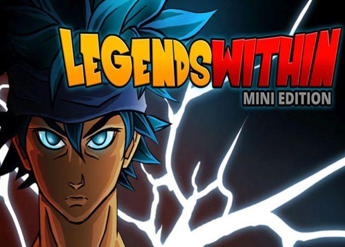 Legends Within - Mini Edition APK Mod