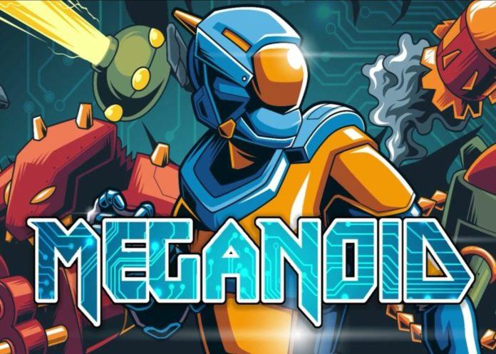 Meganoid(2017) APK Mod