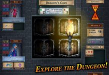 One Deck Dungeon APK Mod