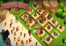 Pirate War Age of Strike APK Mod