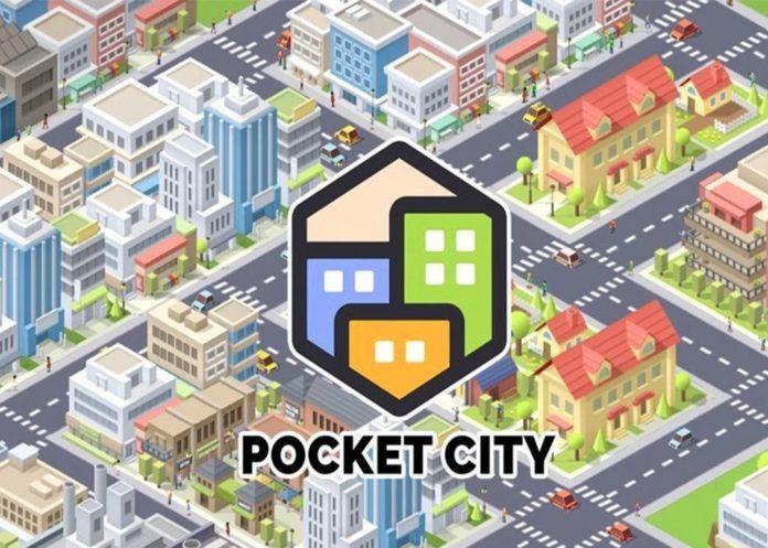 Pocket City APK Mod