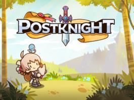Postknight APK Mod