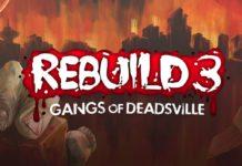 Rebuild 3 Gangs of Deadsville APK Mod