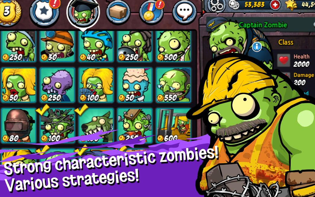 SWAT and Zombies Season 2 APK Mod