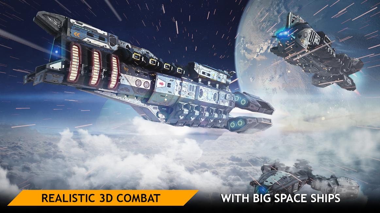 Space Armada APK Mod