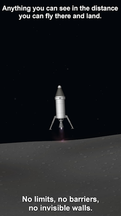 Spaceflight Simulator APK Mod