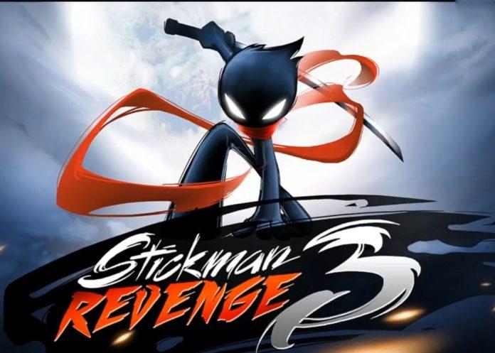 Stickman Revenge 3 APK Mod