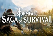 Stormfall Saga of Survival APK Mod
